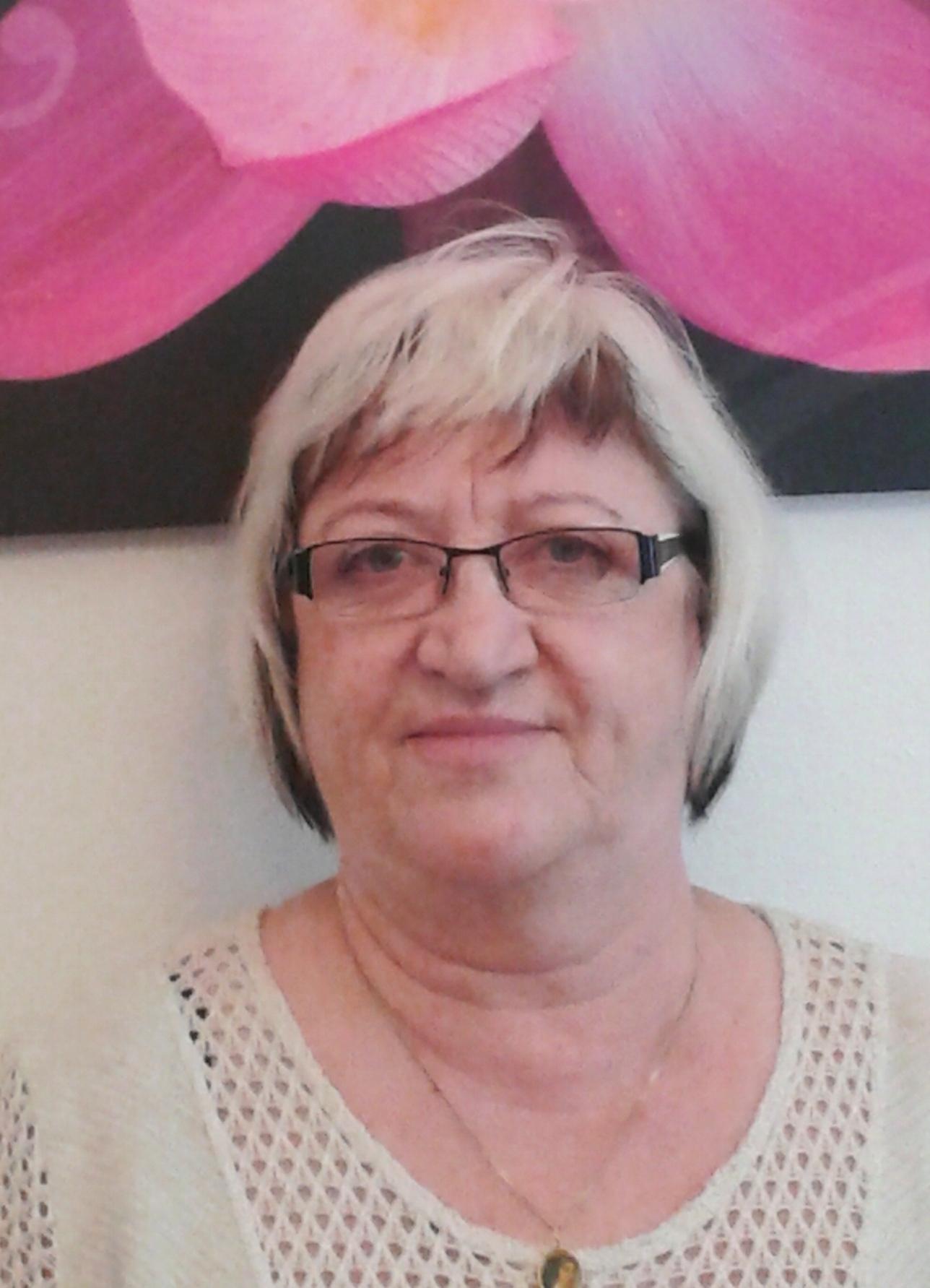 Jiřina Sedláková